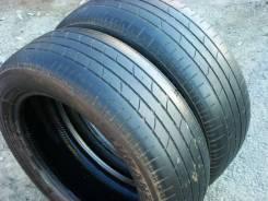 Bridgestone Turanza ER30. Летние, износ: 50%, 2 шт
