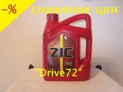ZIC. Вязкость 75W-90
