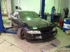 Кулак поворотный. Nissan Silvia, S14, S15