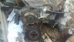 Сцепление. Subaru