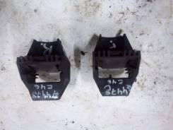 Крепление радиатора. BMW 3-Series, E46/2, E46/2C, E46/3, E46/4, E46/5 BMW Z4, E85 Двигатели: M43B19, M52TUB25, M52TUB28, M54B22, M54B25, M54B30, N42B2...