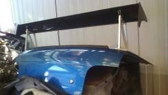 Спойлер. Subaru Impreza, GT6, GT7, GC8, GT2, GT3