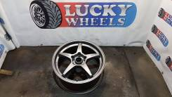 OZ Racing Crono HT. 8.0x17, 5x114.30, ET48, ЦО 64,1 мм.