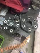 Муфта карданного вала. Toyota Aristo, JZS161 Двигатели: 2JZGE, 2JZGTE