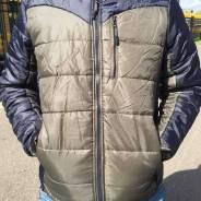 Куртки парки мужские. 56