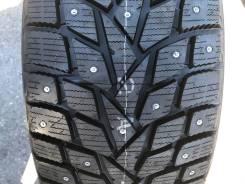 Dunlop SP Winter ICE 02. Зимние, шипованные, 2015 год, без износа, 4 шт