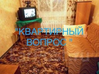 Гостинка, улица Хабаровская 31а. Первая речка, агентство, 16 кв.м. Комната