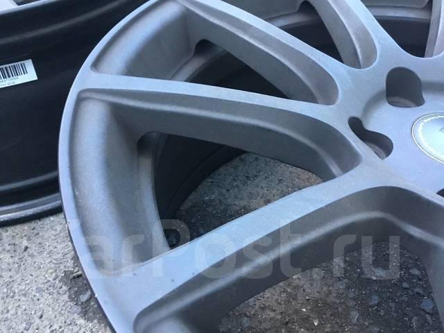 Bridgestone BEO. 8.0x18, 5x120.00, ET34, ЦО 73,0мм.