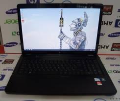 """HP. 17.3"""", 2,7ГГц, ОЗУ 6144 МБ, диск 320 Гб, WiFi, Bluetooth, аккумулятор на 3 ч."""