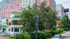 Арендный бизнес в центре города. Улица Дзержинского, р-н Центральный, 80 кв.м.
