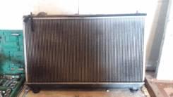 Радиатор охлаждения двигателя. Toyota Windom, MCV30, MCV20, MCV21 Toyota Mark II Wagon Qualis, MCV20, MCV20W, MCV21, MCV21W, MCV25, MCV25W, SXV20 Toyo...
