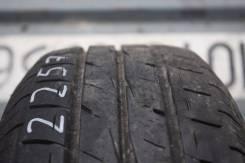 Bridgestone B-style EX. Летние, 2014 год, износ: 5%, 2 шт