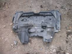 Защита двигателя пластиковая. Subaru Forester, SG9L, SG9, SG5 Двигатели: EJ255, EJ205