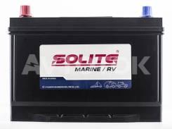 Solite. 90А.ч., производство Корея