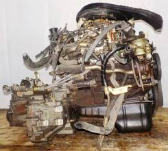 Двигатель в сборе. Toyota: Pixis Space, Corolla, Sprinter, Corolla Levin, Sprinter Trueno, Carina, Corona Двигатель 5AF