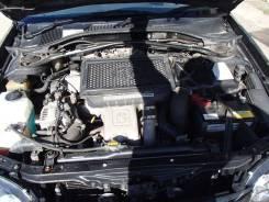 Двигатель в сборе. Toyota Caldina, ST215G, ST215W, ST215 Двигатель 3SGTE