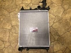 Радиатор охлаждения двигателя. Индустриальный, частное лицо, 33 кв.м.