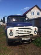 ЗИЛ 130. Продам асенизаторскую машину зил 130 объем бочки 5.5 отс, 5,50куб. м.