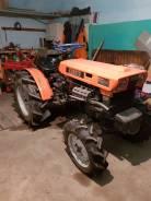 Kubota. Продается мини трактор со всеми причиндаломи для огорода все есть на ф, 3 000 куб. см.