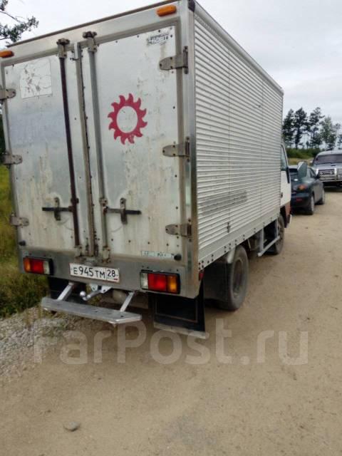 Mitsubishi Canter. Продам хороший грузовик MMC Canter, 4 200 куб. см., 2 000 кг.