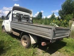 ГАЗ 3302. Продаётся газ 3302, 2 445 куб. см., 1 500 кг.