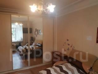 2-комнатная, улица Некрасова. Центральный, агентство, 54 кв.м.