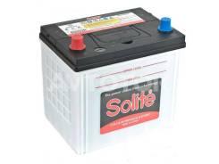 Solite. 85 А.ч., Прямая (правое), производство Корея