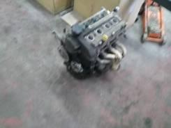 Двигатель в сборе. Toyota Vitz Toyota Platz Двигатель 1SZFE