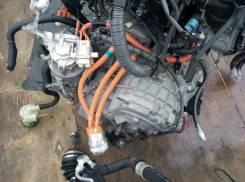 Вариатор. Toyota Estima Hybrid, AHR10W