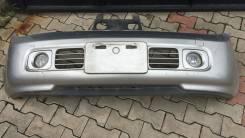 Бампер. Nissan Cube, BNZ11, BZ11