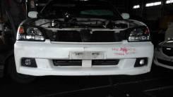 Боди Кит для переделки в Subaru Legacy с дорестаила во 2-ую модель.