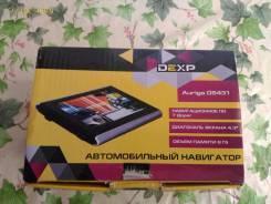 Навигатор DEXP Auriga DS431
