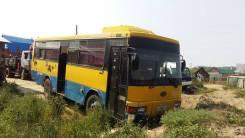 Kia Cosmos. Продается автобус KIA ASIA 97г. в., 6 728 куб. см., 25 мест