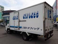 Isuzu Elf. Isuzu elf, 4 777 куб. см., 3 000 кг.