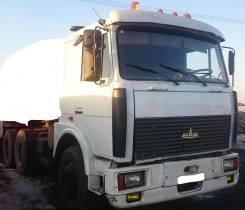 МАЗ 642208. , 14 360 куб. см., 24 000 кг.