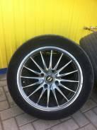 NZ Wheels F-1. 7.0x16, 4x114.30, ET45, ЦО 67,1мм.