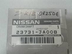 Датчик положения коленвала. Nissan: Teana, Rogue, X-Trail, Altima, Sentra, Murano, NP300 Renault Koleos Двигатели: QR25, QR25DE, VQ25DE, VQ35DE, 2TR...