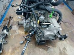 АКПП. Honda CR-V, E-RD1
