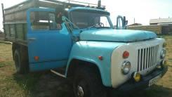 ГАЗ 53. Продается газ 53, 4 750 куб. см., 5 000 кг.
