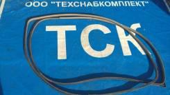 Уплотнитель двери. Toyota Caldina, ST210, CT216, ST215, AT211 Двигатели: 3CTE, 7AFE, 3SGE, 3SFE, 3SGTE