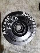 Шкив коленвала. Honda Torneo, LA-CF5, E-CF3, GH-CF5, GF-CF4, GF-CF5, GF-CF3, GH-CF3, GH-CF4, E-CF4, E-CF5, LA-CL3 Honda Accord, E-CF5, LA-CF7, E-CF4...