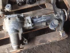 Редуктор. Mitsubishi Pajero, V73W Двигатель 6G72