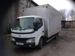 Toyota Dyna. Продаётся грузовик Toyota DYNA в Абакане, 3 660 куб. см., 4 675 кг.