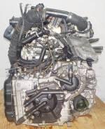 Двигатель в сборе. Mitsubishi Colt, Z27A