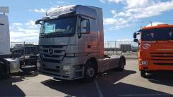 Mercedes-Benz Actros. Mersedes Benz Actors3, 12 000 куб. см., 18 000 кг. Под заказ