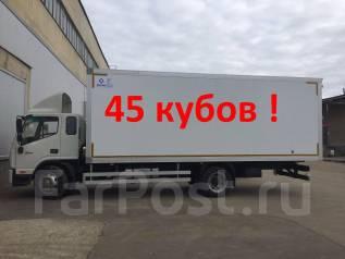 JAC. Новый 3 года гарантии N-120 / Официальный дилер в Новосибирске, 3 800куб. см., 7 860кг.