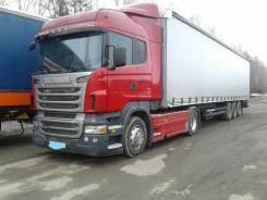 Scania. Продам тягач R420, 13 000 куб. см., 20 000 кг.