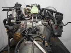 Двигатель в сборе. Subaru: Forester, Legacy, Impreza WRX, Legacy Lancaster, Impreza, Legacy B4, Exiga, Outback, Impreza WRX STI Двигатель EJ25
