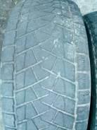 Bridgestone Blizzak DM-Z3. Всесезонные, 2005 год, износ: 80%, 4 шт