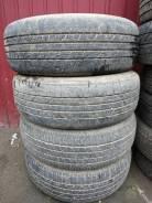 Bridgestone B390. Летние, 2004 год, износ: 60%, 4 шт